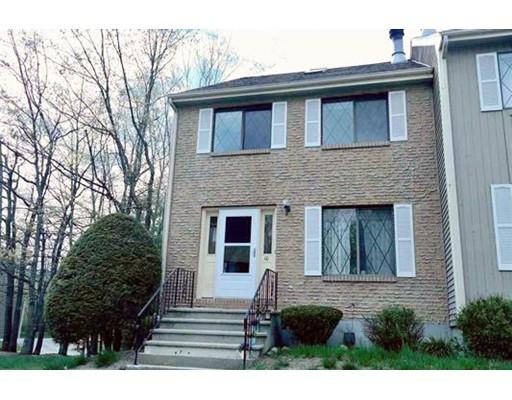 Condominium for Sale at 10 Joston Drive Merrimack, New Hampshire 03054 United States