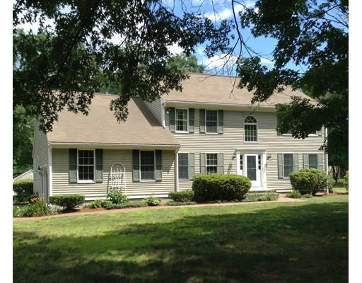 Additional photo for property listing at 5 Brooks Road  林肯, 马萨诸塞州 01773 美国