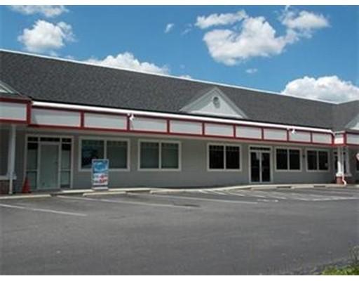Commercial للـ Rent في 286 Main Street 286 Main Street Plympton, Massachusetts 02364 United States