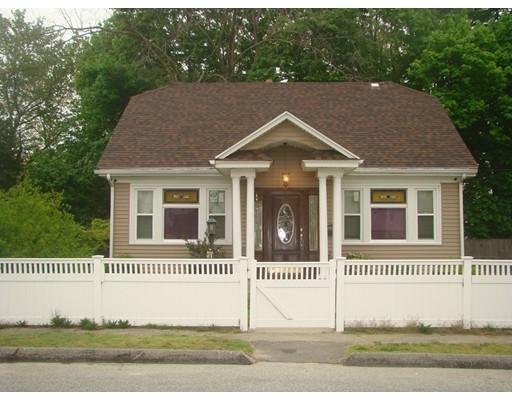 Casa Unifamiliar por un Venta en 68 Browne Street Cranston, Rhode Island 02920 Estados Unidos