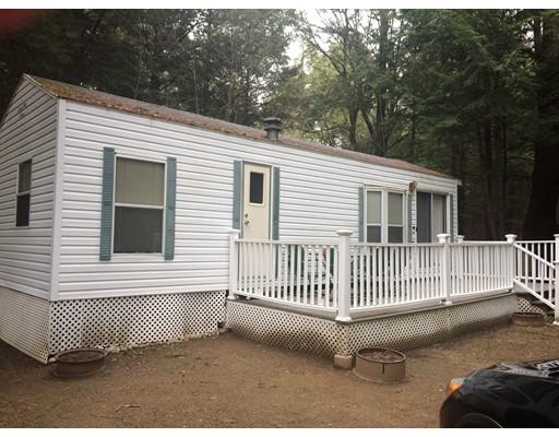 独户住宅 为 销售 在 Address Not Available Otis, 马萨诸塞州 01253 美国