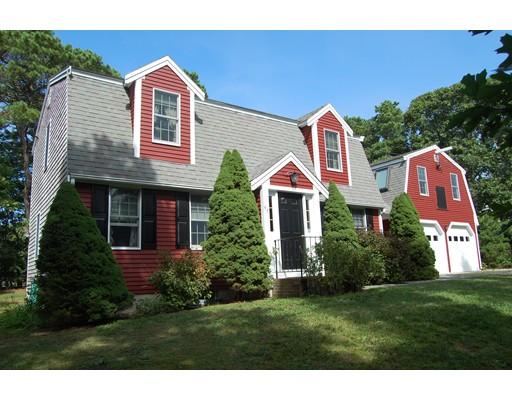 独户住宅 为 销售 在 95 Deepwood Drive 伊斯顿, 马萨诸塞州 02642 美国