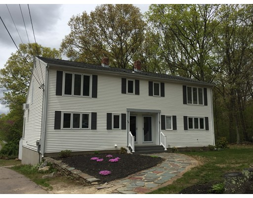 Condominium for Sale at 48 Little Tree Lane Bellingham, Massachusetts 02019 United States