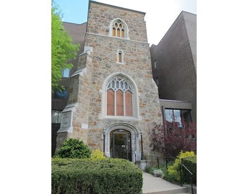 Additional photo for property listing at 321 Harvard Street  坎布里奇, 马萨诸塞州 02139 美国