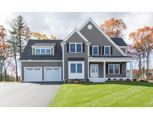 Additional photo for property listing at 60 Tamarack Road  Dracut, Massachusetts 01826 United States