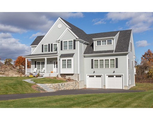 Single Family Home for Sale at 15 Sycamore Drive Dracut, Massachusetts 01826 United States