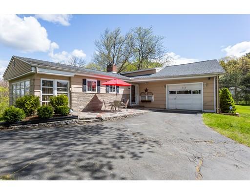 Single Family Home for Sale at 310 Streetate Street Belchertown, Massachusetts 01007 United States