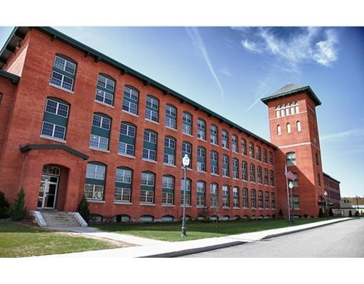 Condominium for Sale at 1 Tupperware North Smithfield, Rhode Island 02896 United States