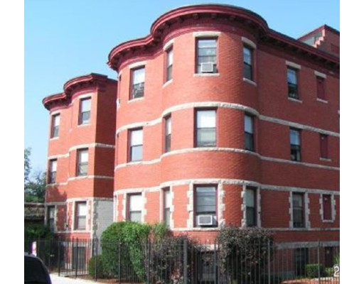 Condominio por un Venta en 1111 Blue Hill Avenue Boston, Massachusetts 02124 Estados Unidos