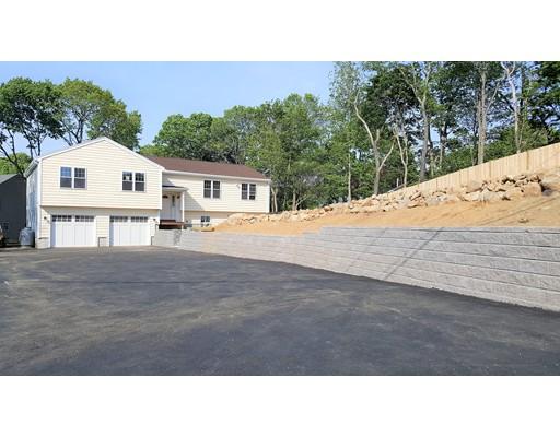 Casa Unifamiliar por un Venta en 95 Maplewood Road Lynn, Massachusetts 01904 Estados Unidos