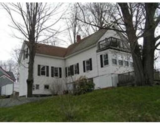 Casa Unifamiliar por un Alquiler en 9 Lawton Street Ayer, Massachusetts 01432 Estados Unidos