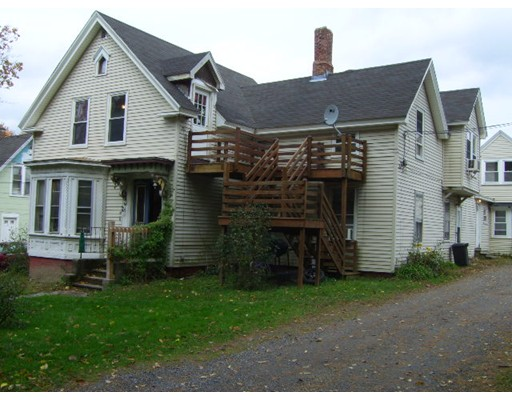 独户住宅 为 出租 在 117 Narrow Lane Lancaster, 马萨诸塞州 01523 美国