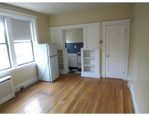 Additional photo for property listing at 50 Charlesgate East  Boston, Massachusetts 02215 United States