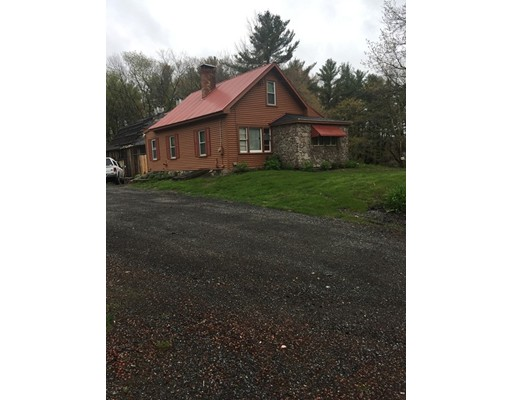 Additional photo for property listing at 170 Gardner Road  Hubbardston, 马萨诸塞州 01452 美国