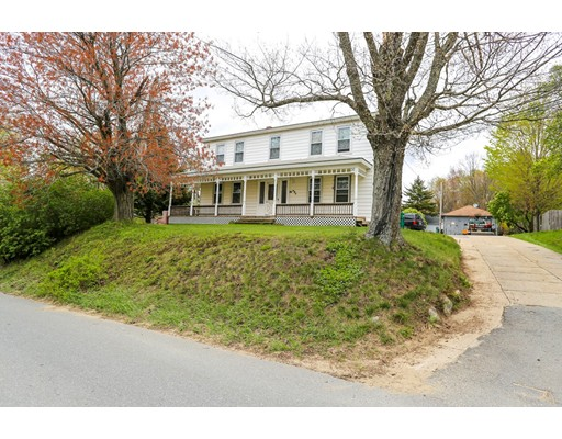 Additional photo for property listing at 58 Main  Templeton, Massachusetts 01436 Estados Unidos