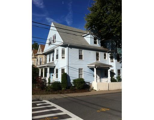 Casa Unifamiliar por un Alquiler en 74 Allston Street Boston, Massachusetts 02134 Estados Unidos