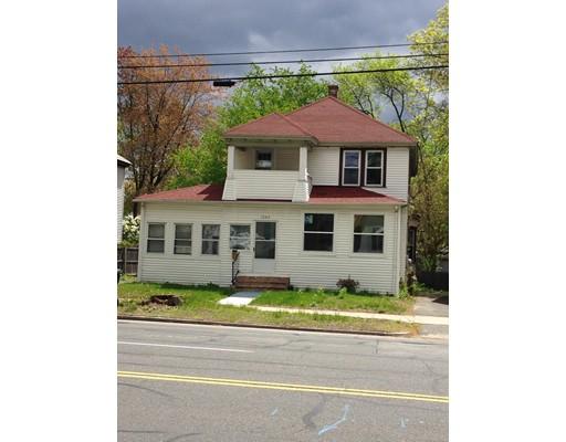 1043 Berkshire Ave, Springfield, MA 01151