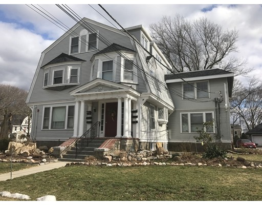 Additional photo for property listing at 38 CRESCENT  Franklin, Massachusetts 02038 United States