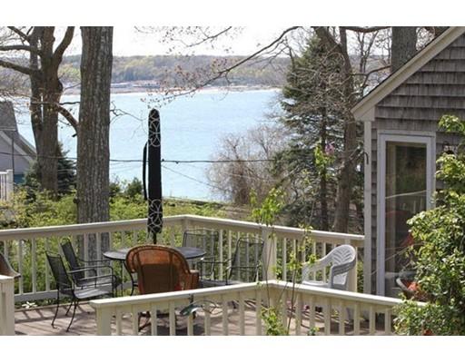 独户住宅 为 销售 在 61 Bay Shore Drive 普利茅斯, 马萨诸塞州 02360 美国