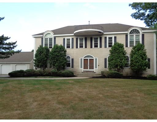 Additional photo for property listing at 4 Turning Leaf Circle  什鲁斯伯里, 马萨诸塞州 01545 美国