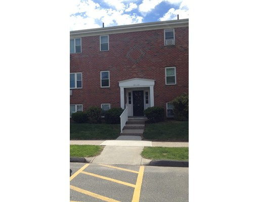 Condominium for Sale at 124 Regency Park Drive Agawam, Massachusetts 01001 United States