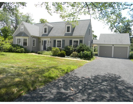 Additional photo for property listing at 106 Springfield Street  Wilbraham, Massachusetts 01095 United States