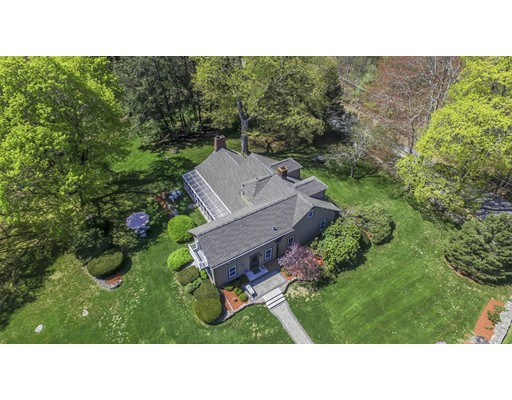 Single Family Home for Sale at 170 Oakham Road North Brookfield, Massachusetts 01535 United States