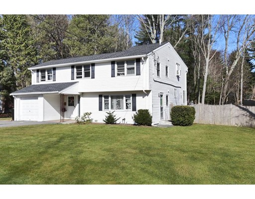 Additional photo for property listing at 7 Knight Road  Framingham, Massachusetts 01701 Estados Unidos