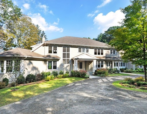 660 Monument Street, Concord, MA 01742