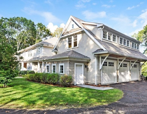 660 Monument Street, Concord, MA, 01742