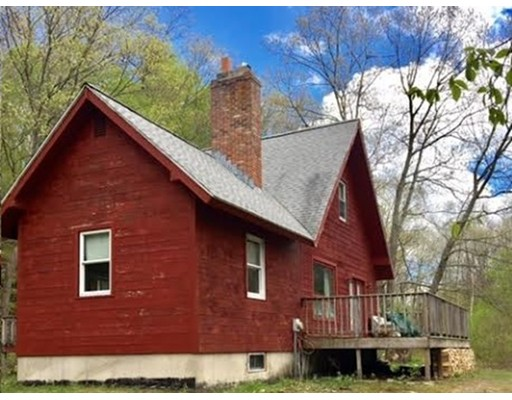 Single Family Home for Sale at 60 Old State Hwy Chester, Massachusetts 01011 United States