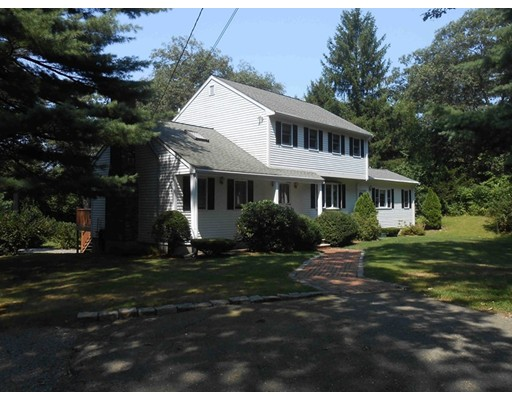 Single Family Home for Rent at 3 Charity Lane Dedham, 02026 United States
