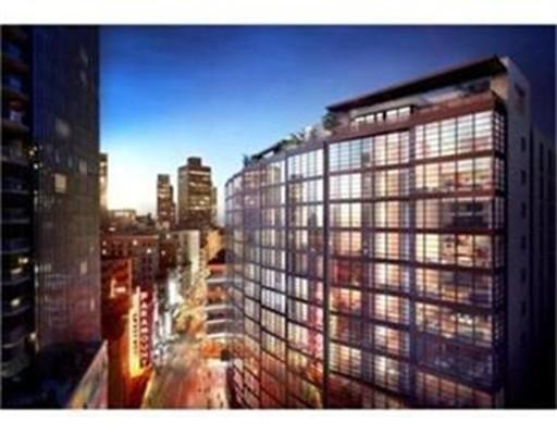 Additional photo for property listing at 580 Washington Street  Boston, Massachusetts 02111 Estados Unidos