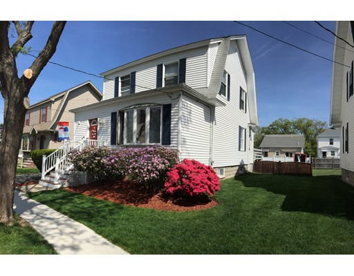 74  Fairview Ave,  Peabody, MA