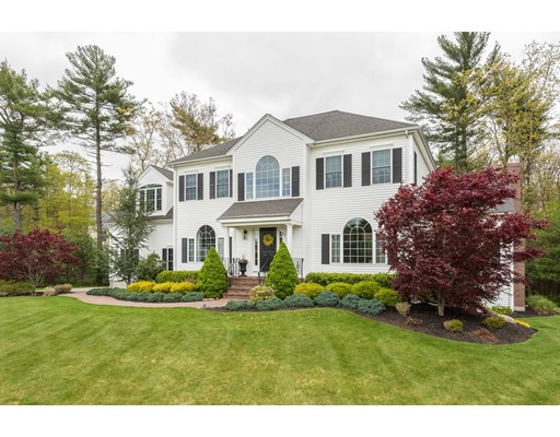 Single Family Home for Sale at 87 Princess Lane Raynham, Massachusetts 02767 United States