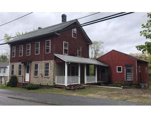 36 Bridge St, Monson, MA 01057