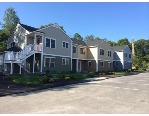 شقة للـ Rent في 780 E Ashland St. #1507 Brockton, Massachusetts 02302 United States