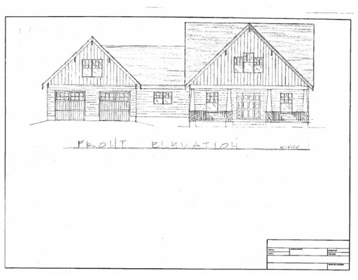Частный односемейный дом для того Продажа на 33 Casey 33 Casey Charlton, Массачусетс 01507 Соединенные Штаты