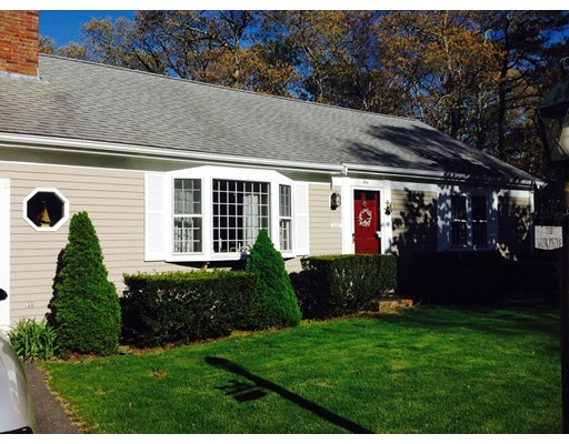 Additional photo for property listing at 4 S Hawes Run Road  Yarmouth, Massachusetts 02673 Estados Unidos