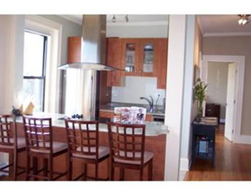 Single Family Home for Rent at 61 Park Drive Boston, Massachusetts 02215 United States