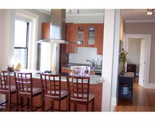Additional photo for property listing at 61 Park Drive  Boston, Massachusetts 02215 United States