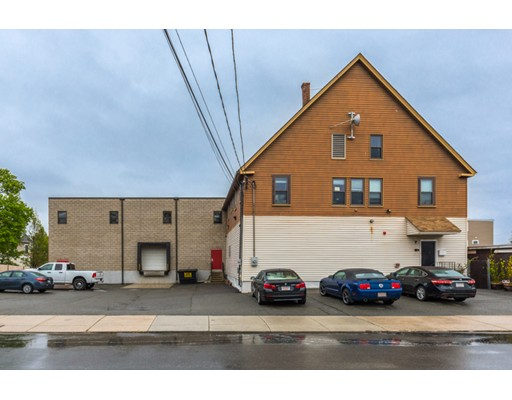 Commercial for Sale at 348 MAIN Street Winthrop, Massachusetts 02152 United States