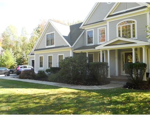 独户住宅 为 出租 在 81 Taft Street 厄普顿, 马萨诸塞州 01568 美国