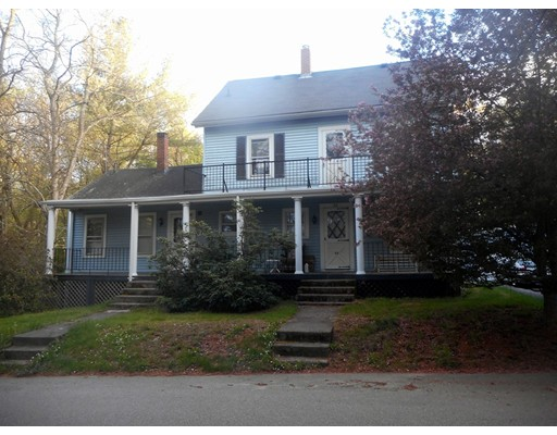 Multi-Family Home for Sale at 22 Stead Avenue Attleboro, Massachusetts 02703 United States
