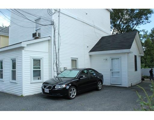 Casa Unifamiliar por un Alquiler en 31 Alpine Row Franklin, Massachusetts 02038 Estados Unidos