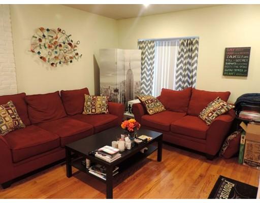 Single Family Home for Rent at 550 East 3rd Street Boston, Massachusetts 02127 United States