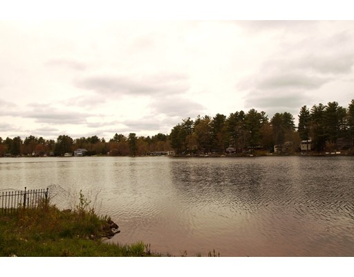 Single Family Home for Sale at 6 Water Street Raymond, New Hampshire 03077 United States
