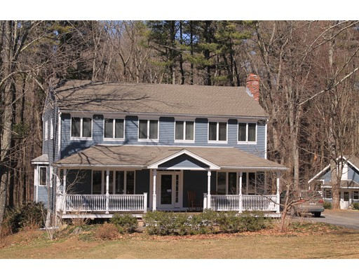 Single Family Home for Rent at 10 Prospect Street Upton, Massachusetts 01568 United States