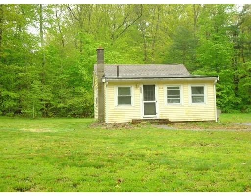 Casa Unifamiliar por un Venta en 142 Hemlock Shores Lakeville, Massachusetts 02347 Estados Unidos