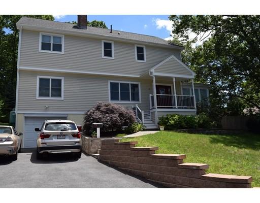 3 Deering Ave, Lexington, MA 02421